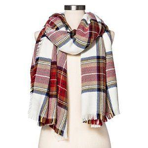 Gift Idea: Merona Blanket Scarf