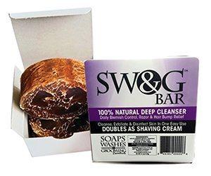 Gift Idea: SW&G Bar