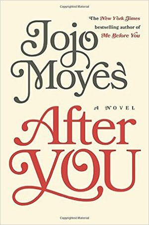 Gift Idea: After You by Jojo Moyes