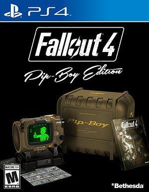 Gift Idea: Fallout 4