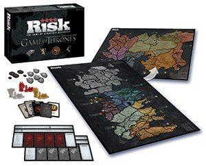 Gift Idea: Game of Thrones Risk