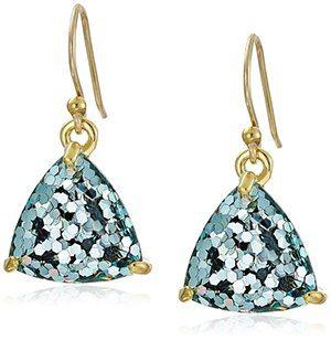 Gift Guide: Kate Spade Glitter Earrings
