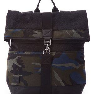 TOMS Camo Backpack