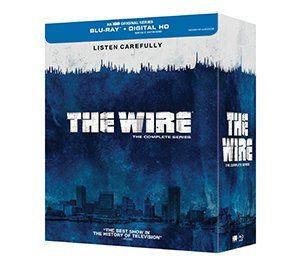 Gift Idea: The Wire