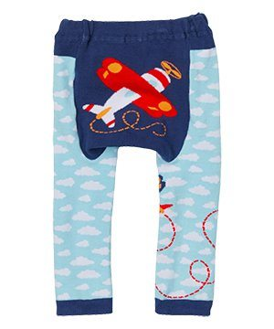 Airplane Doodle Pants