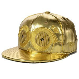CP30 Gold Hat