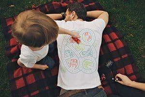 Gift Idea: Car Play Mat Shirt
