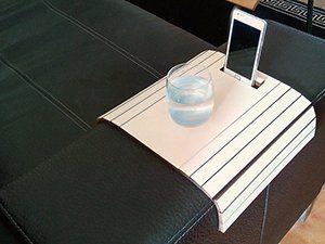 Gift Idea: Sofa Tray Table