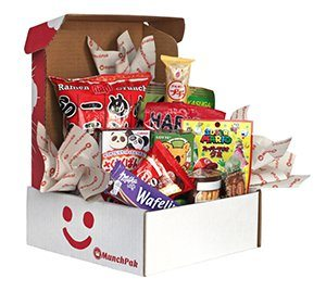 Travel Gifts: MunchPak
