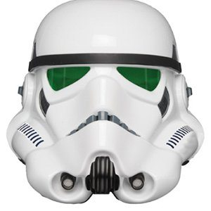 Star Wars a New Hope Stormtrooper Replica Helmet | Star Wars Gift Ideas | ShopGirlDaily.com's 2015 Holiday Gift Guide