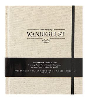 Travel Gifts: Swept Away by Wanderlust | ShopGirlDaily.com's 2015 Holiday Gift Guide