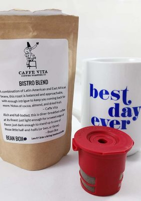 Last Minute Gift Idea: Bean Box Subscription