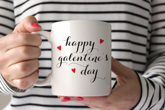 Must-Haves For Your Galentine's Day Celebration