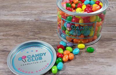Gimbals Sour Gourmet Jelly Beans