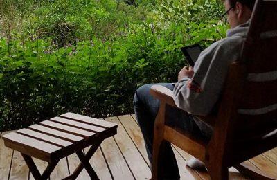 Reading El Silencio