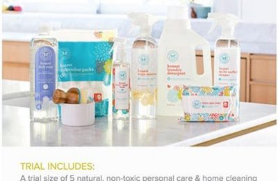 The Honest Company Free Trial