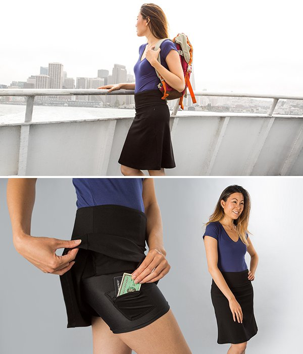 I'm Obsessed With The Travel Yoga Pants From BetaBrand