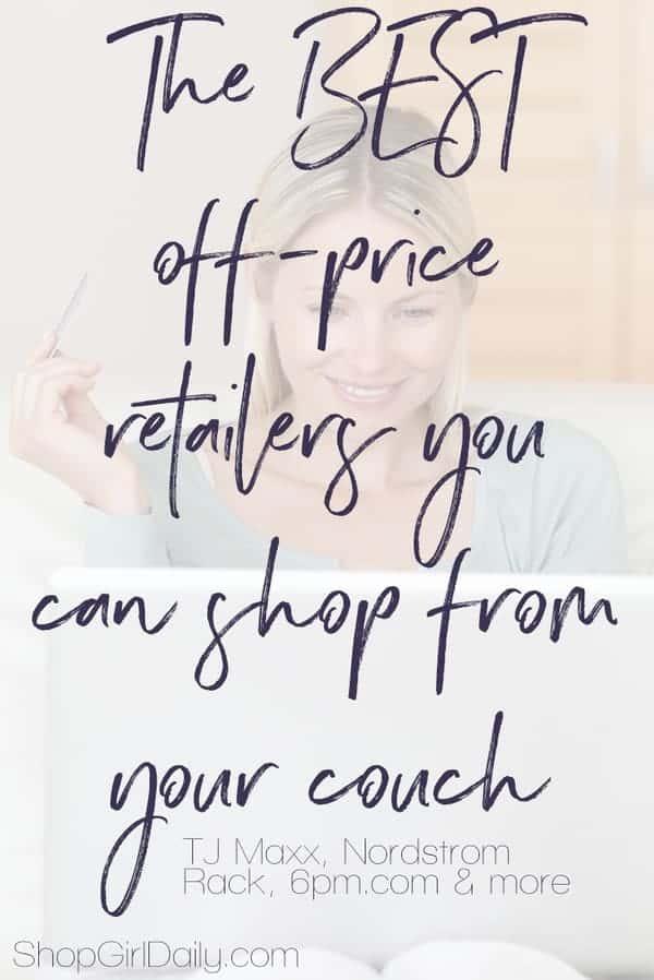 1277216f790 The Best Online Off-Price Retailers | ShopGirlDaily.com