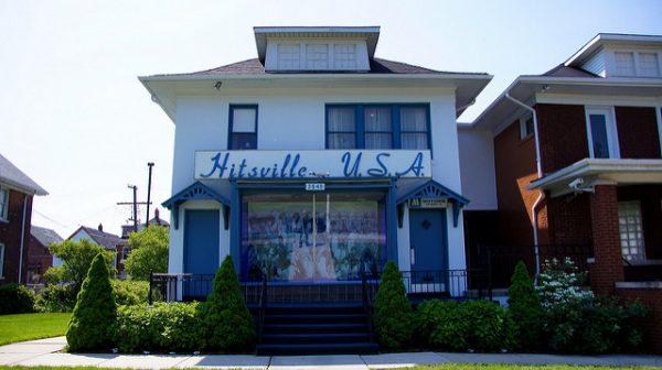 Michigan Bucket List: Motown