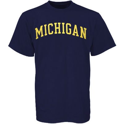 University of Michigan Tee