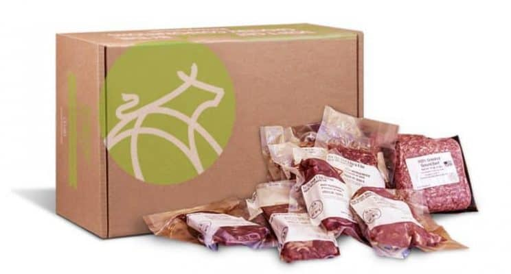 Plaid Cow Society Review: Fresh Beef Shipped To Your Door