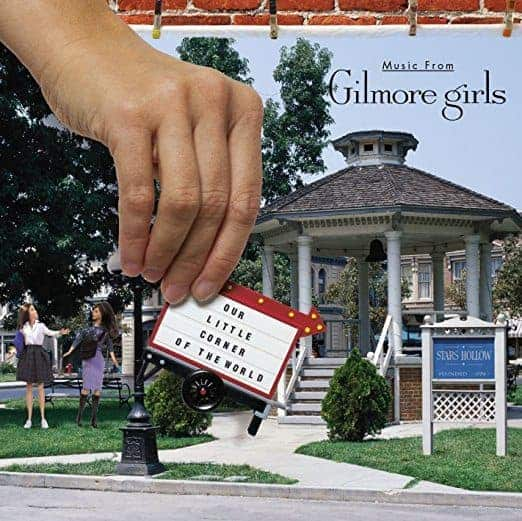 Music from Gilmore Girls