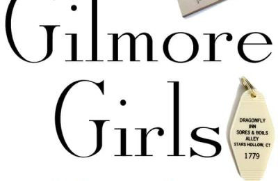 Gilmore Girls Gift Ideas   ShopGirlDaily.com
