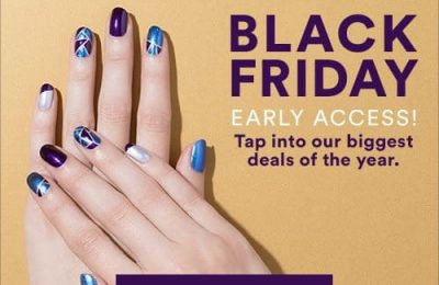 Julep Black Friday Sale