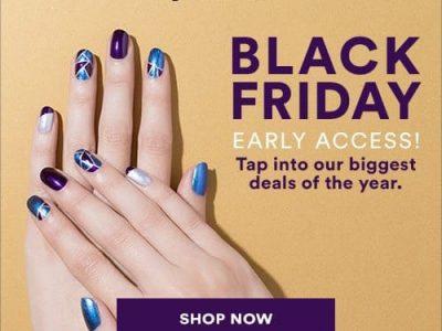Julep Black Friday Sale