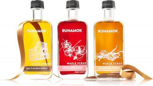 Oprah's favorite things 2016: Runamok maple syrup