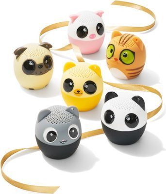 Oprah's Favorite Things: Mini Bluetooth Speakers
