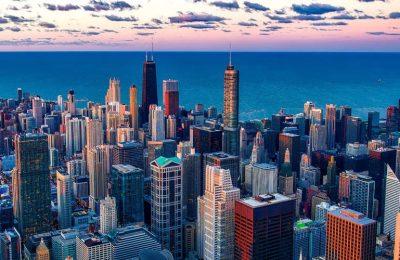 Chicago Slider
