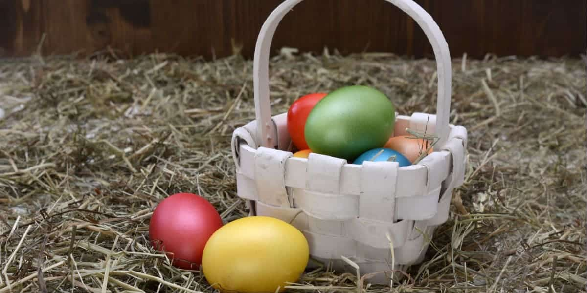 40 Inexpensive Non-Candy Easter Basket Fillers For Kids