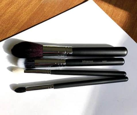 LiveGlam Makeup Brush Subscription: Never Forget To Purge Old Brushes Again!