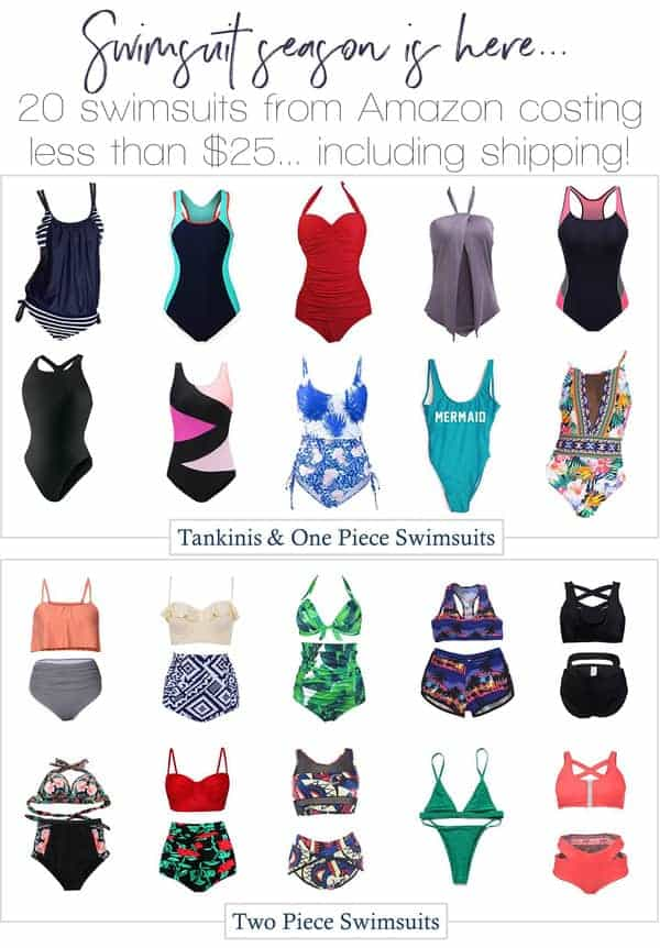 0551d2f68412d 20 Swimsuits You Can Buy from Amazon for Less than  25 (Including Shipping!)