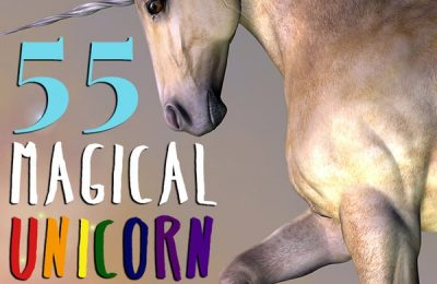 55 Magical Unicorn Gift Ideas | ShopGirlDaily.com