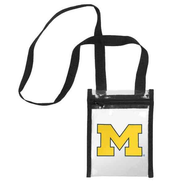 Michigan Crossbody Tote