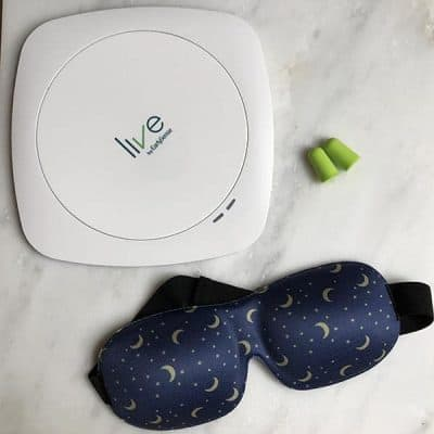 EarlySense Live Review: Tracking Your Sleep Habits Has Never Been Easier