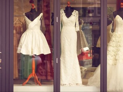 Best Wedding Dresses For Body Type
