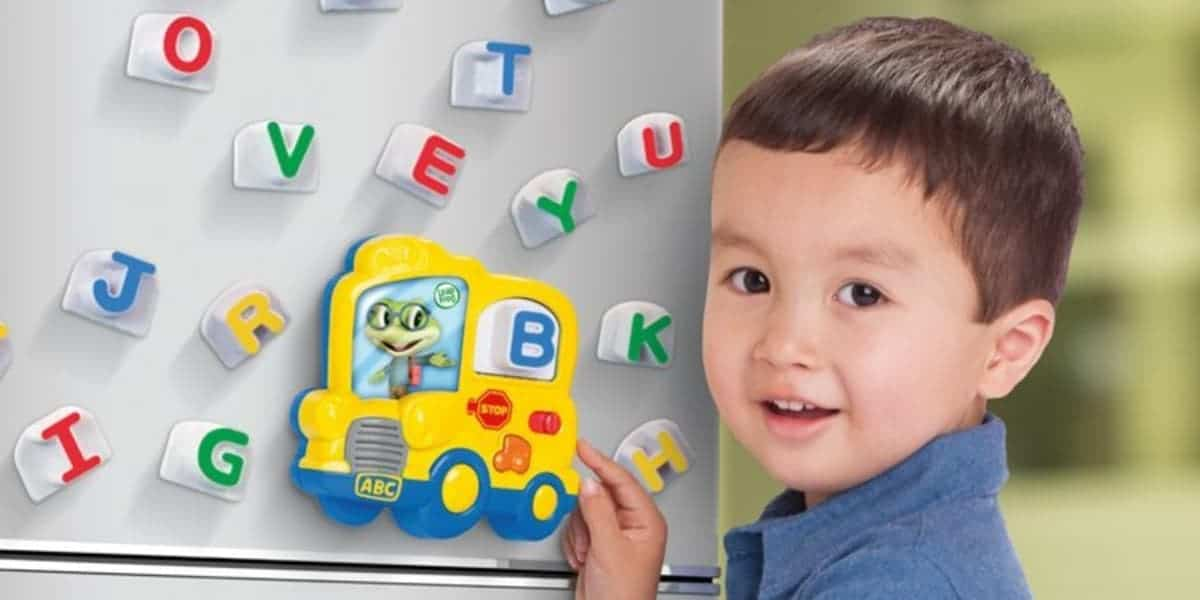 10 Awesome Alphabet Toys And Alphabet Books For Your Little Learner