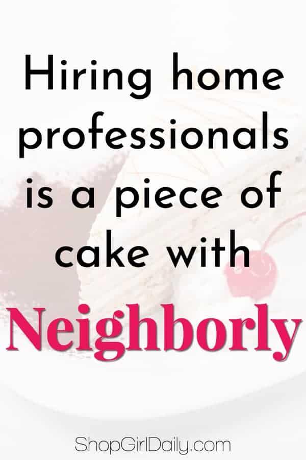 Neighborly Review
