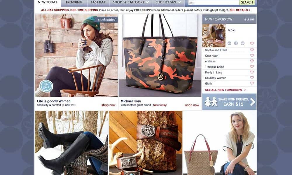 Plus Sized Women: Have You Checked Out Zulily Lately?