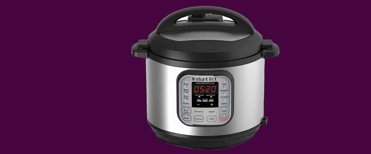 Why The Instant Pot Is The #1 Cooking Tool You Need Right Now