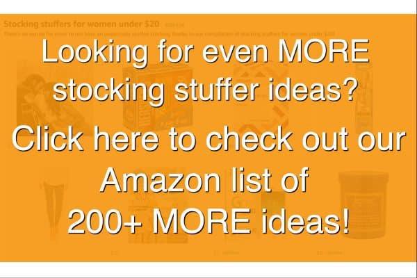 Amazon: Stocking Stuffers for Women
