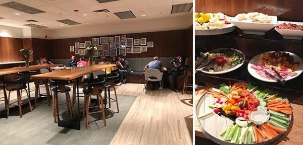 Kinzie Hotel Lounge