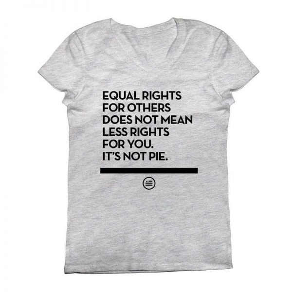 Gifts for Feminists: It's Not Pie Tee
