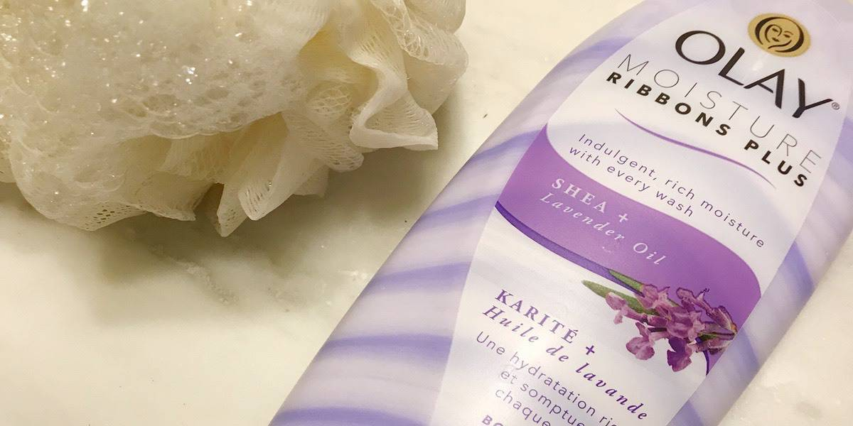 Keep Your Skin Soft & Smooth During Harsh Winter Days With Olay Moisture Ribbons Plus