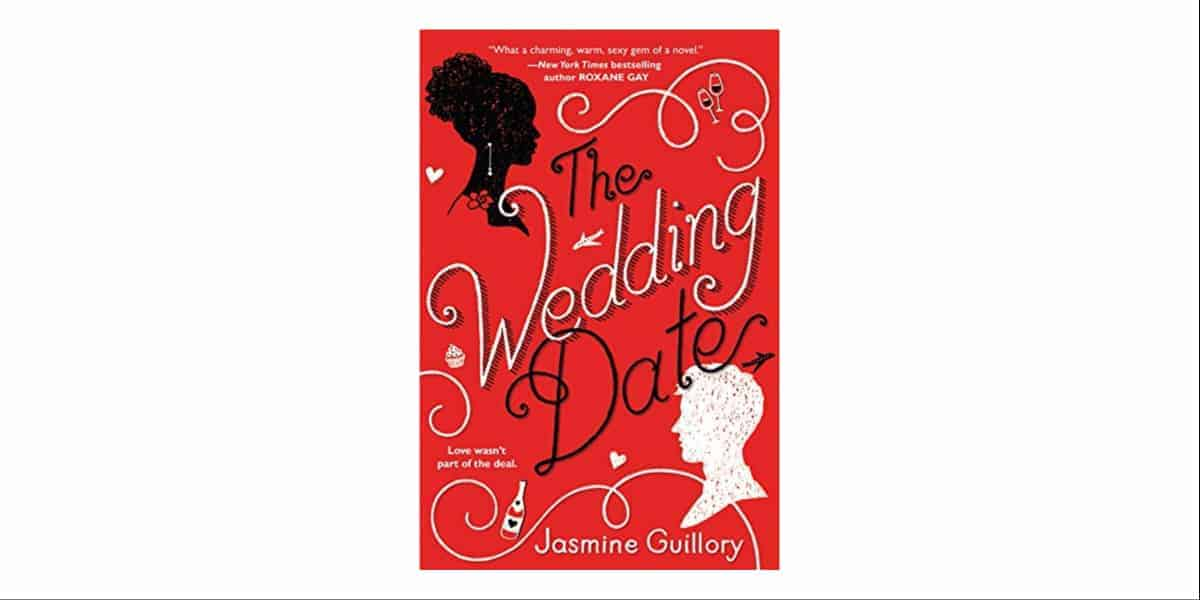 Off Our Shelves: The Wedding Date