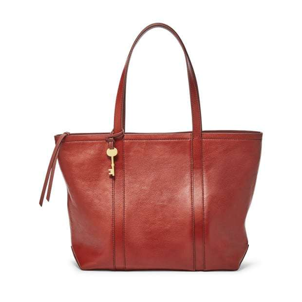 Fossil Tote Bags: Sloan Tote