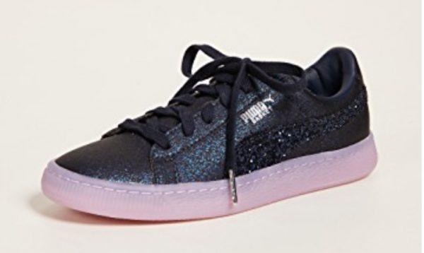 Puma Glitter Shoes
